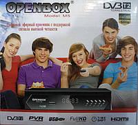 Т2 ТЮНЕР Openbox (телевизионный ресивер Опенбокс)