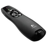 Презентер Logitech Wireless Presenter R400 (910-001357)