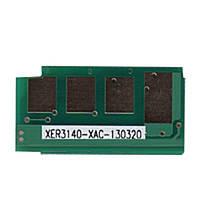 Чип для картриджа Xerox PH3140/3160 (2.5K) BASF (WWMID-70912)