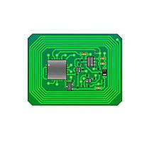 Чип для картриджа OkidataC610 (44315307) Static Control (OKI610CP2-CEU)