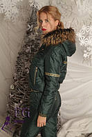 Качественный,теплый спортивный костюм на синтепоне