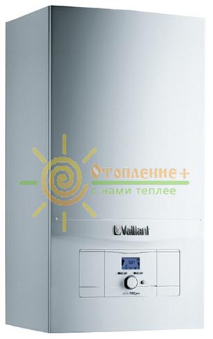 Vaillant atmoTEC pro VUW 242/5-3 Котел двухконтурный турбированный