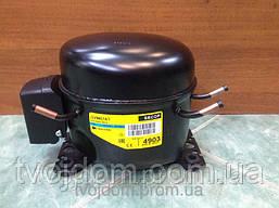 Компрессор для холодильника ACC SECOP GVM 66 AT (R-134,-23,3t/181wt) без гарантии.