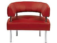"""Офісне крісло Office округле Новий Стиль / Офисное округлое кресло """"Оффис"""" Новый стиль, фото 1"""