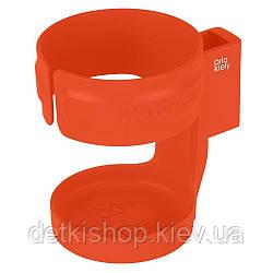 Підстаканник для коляски Maclaren (помаранчевий)