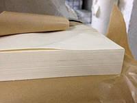 Крафт-бумага БЕЛАЯ плотная формата А3, сеты (упаковка 400 л) пл. 120 г/кв.м