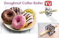 Нож для пончиков Donut Cutter Roller