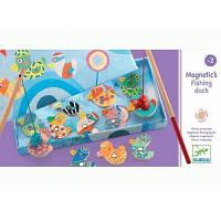 Развивающая игрушка Djeco Веселая рыбалка (DJ01654)