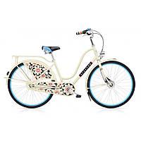 "Велосипед 28"" Electra Amsterdam Fashion 7i Bloom Ladies' Cream"