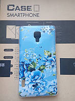 Чехол силиконовый для LG Optimus L7 Dual P710/P713