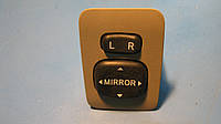 Кнопка регулировки зеркала заднего вида Toyota Camry 40, 2007 г.в. 8487033180, 8487033180E0, 183644