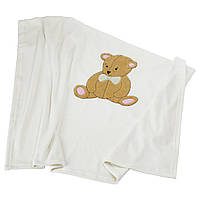 BRUMBJÖRN Детское одеяло