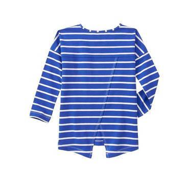 Реглан детский Gymboree размер 12 футболка для девочки, фото 2
