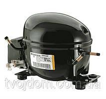 Компрессор для холодильника  Embraco Aspera EMYE 70HEP (R-134,-23,3T/183WT) без гарантии.