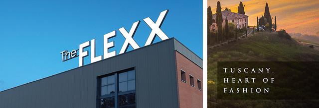 The Flexx – итальянский комфорт на ваших ножках!