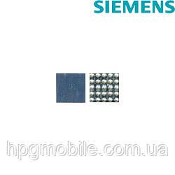 Микросхема управления зарядкой IP4559CX25 для Siemens C65/CX65/S65, оригинал