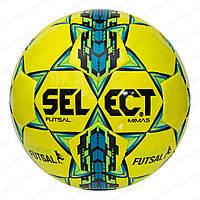 Футзальный мяч SELECT FUTSAL MIMAS1053430552