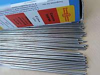 Припой Castolin 192 FBK (алюминий + медь с флюсом 380-430С) Пруток