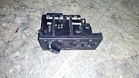 Б/у блок управления освещением 1h6941531n для Volkswagen Golf III