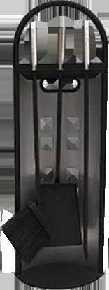 Держатель для аксессуаров Royal Flame T811ASK Черный