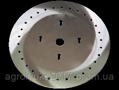 Высевающий диск УПС 1,2 мм без отверстий, фото 2