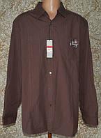 Рубашка качественная Red Herring (XL) новая. 100% Хлопок
