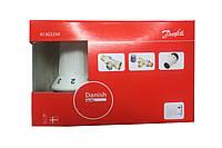 Комплект радиаторных терморегуляторов Danfoss RA-FN, RAS-C, RLV-S, прямой, фото 1
