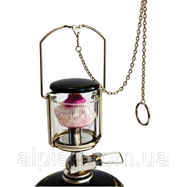 Газовая лампа с пьезоподжигом в футляре Tramp TRG-026