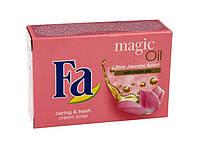Крем-мило FA  рожевий  жасмін 100 г