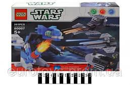 Конструктор Brick Star War 80007 261 деталь