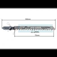 Пилочка для электролобзика WHIRL POWER T101D 100 мм