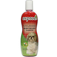 Шампунт для собак ESPREE Berry Delight Shampoo  3,79л