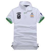 Aeronautica Militare мужская футболка поло аэронавтика милитаре.