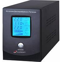 Источник бесперебойного питания Luxeon UPS - 800 D
