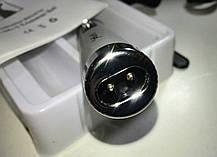 Триммер для носа (2 в 1) Gemei GM-3105, фото 3