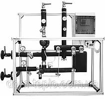 Индивидуальные блочные тепловые пункты Meibes H AF O-H lдо 500 кВт