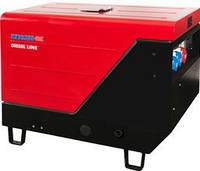Дизель-генератор Endress ESE 606 YS-GT ES ISO Diesel с двигателем Yanmar L 100