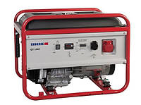 Бензиновый электрогенератор Endress ESE 606 DRS-GT с двигателем Subaru EX 40