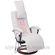 Масажне крісло Шіацу. Shiatsu масаж