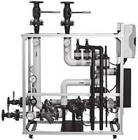 Индивидуальные блочные тепловые пункты MeibesHGP AF O-H PROFI  до 500 кВт