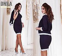 Комплект платье + жакет с788/2 (ГЛ)