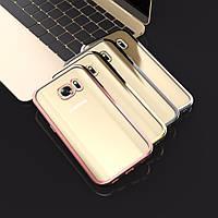 TPU чехол для Samsung Galaxy S7 (3 цвета в наличии)