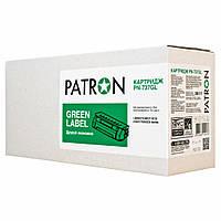 Картридж PATRON CANON 737 GREEN Label (PN-737GL)