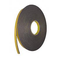 3M™ 9556В Двухсторонняя клеящая лента ( скотч ) на вспененной основе 9мм х 16,4м, толщ. 3,0мм