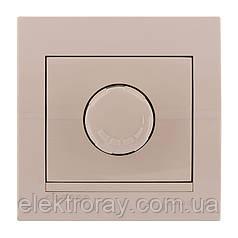 Диммер 500Вт с фильтром и предохранителем Lezard Deriy