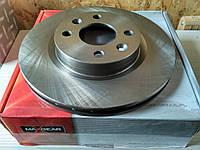 Тормозной диск   Renault  Kangoo (вентилируемый d=259)(19-0796)(передний)