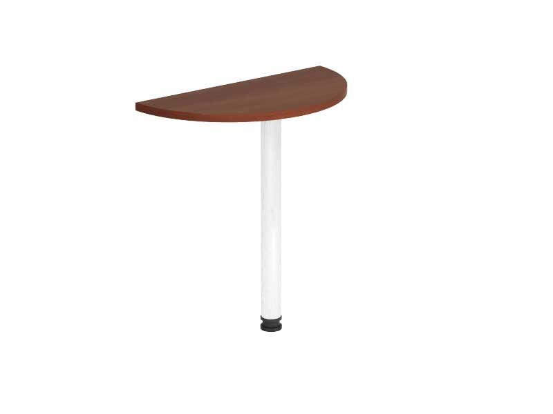 Стол приставной 720*R360*750 М302Т