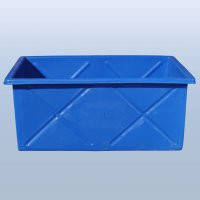 Контейнер пластиковый прямоугольный 750 л  РотоЕвропласт