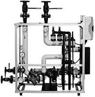 Индивидуальные блочные тепловые пункты LOGO-OPTIMAT Meibes  до 300 кВт