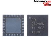 Микросхема управления зарядкой BQ24296 для Lenovo Tab 2 A7-30/A7-30DC, оригинал